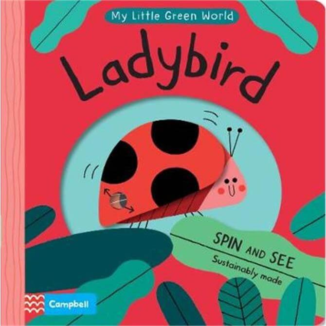 Ladybird - Teresa Bellon (Illustrator)