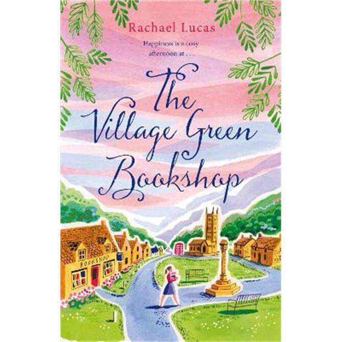 The Village Green Bookshop (Paperback) - Rachael Lucas