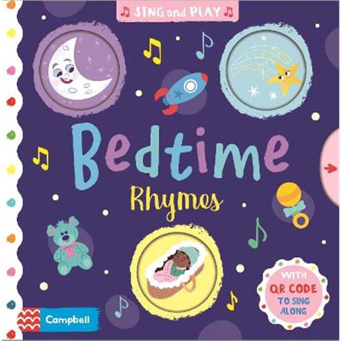 Bedtime Rhymes - Joel and Ashley Selby