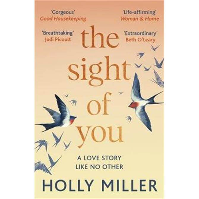 The Sight of You (Paperback) - Holly Miller