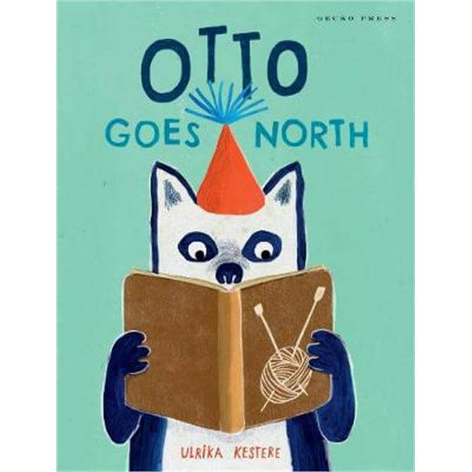 Otto Goes North (Paperback) - Ulrika Kestere