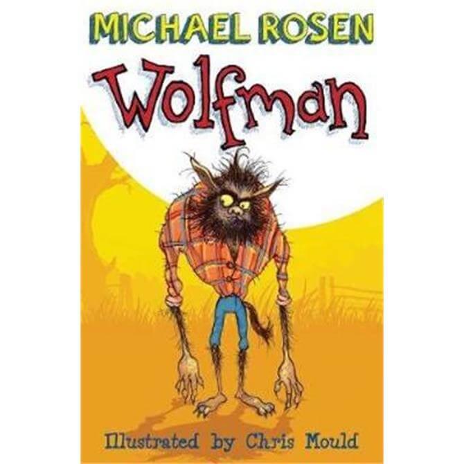 Wolfman (Paperback) - Michael Rosen