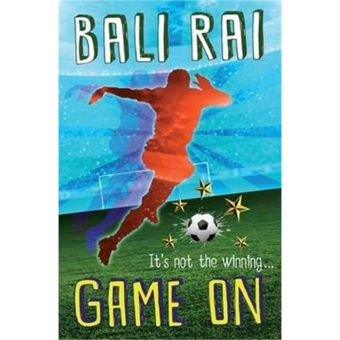 Game On (Paperback) - Bali Rai