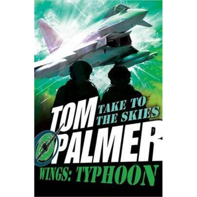 Typhoon (Paperback) - Tom Palmer