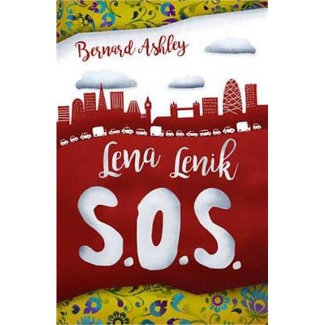 Lena Lenik S.O.S. (Paperback) - Bernard Ashley