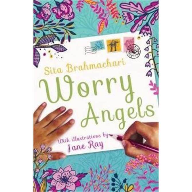 Worry Angels (Paperback) - Sita Brahmachari