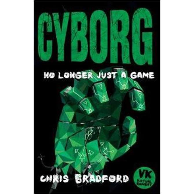 Cyborg (Paperback) - Chris Bradford