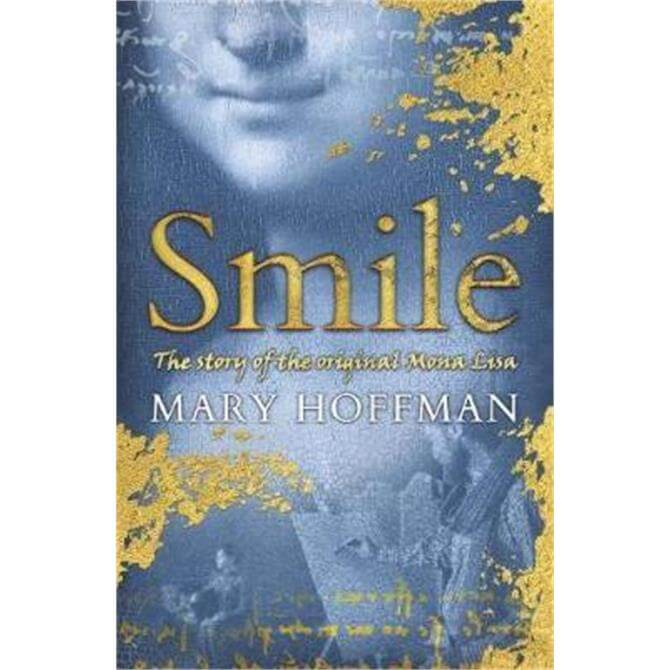 Smile (Paperback) - Mary Hoffman