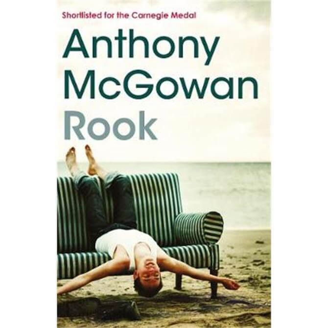 Rook (Paperback) - Anthony McGowan