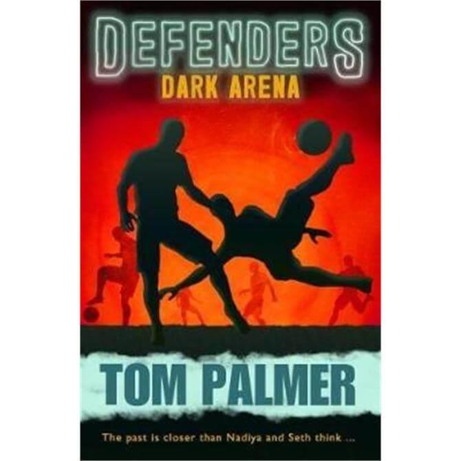 Dark Arena (Paperback) - Tom Palmer