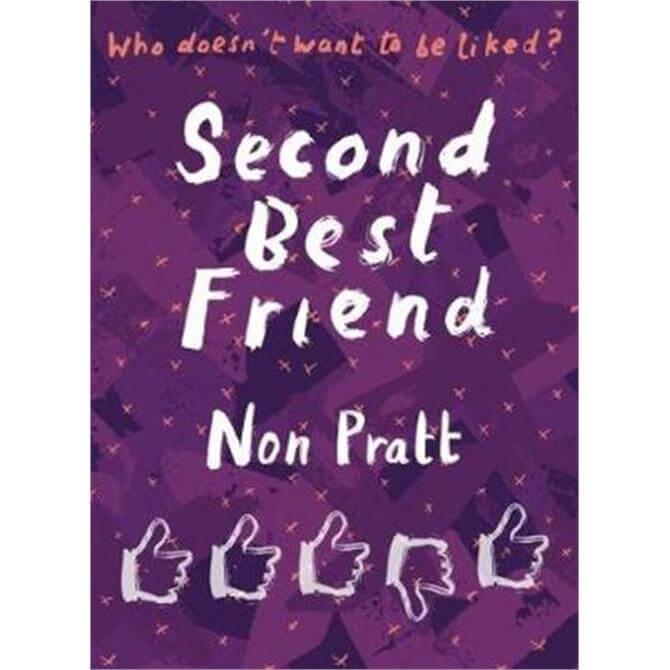 Second Best Friend (Paperback) - Non Pratt