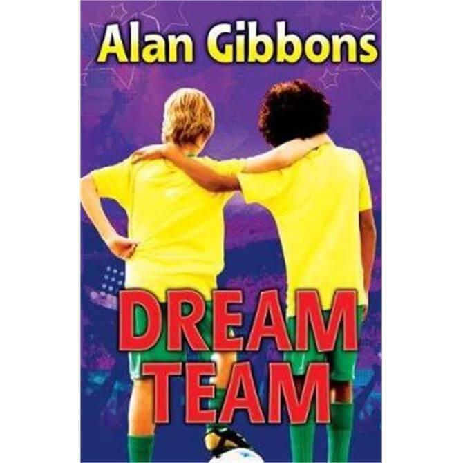 Dream Team (Paperback) - Alan Gibbons