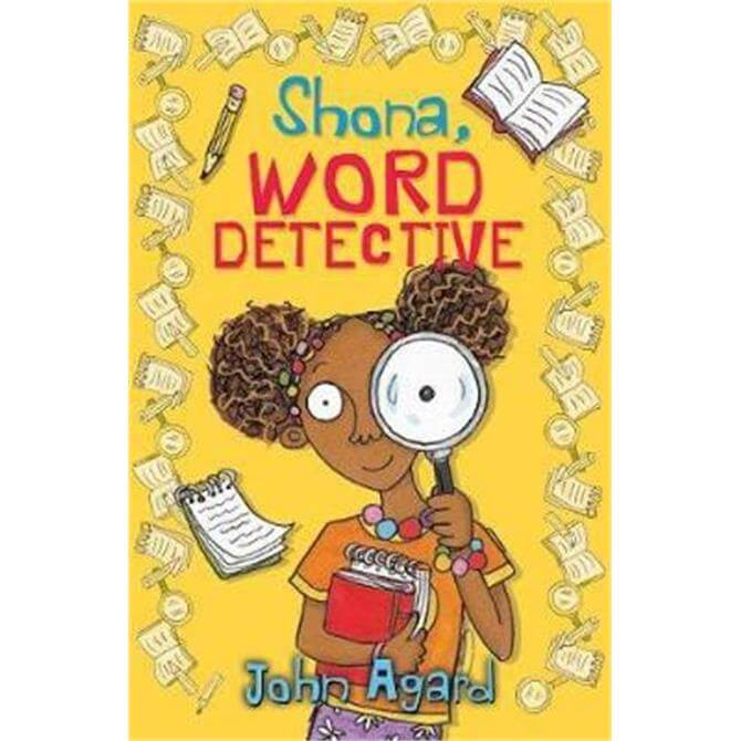 Shona, Word Detective (Paperback) - John Agard