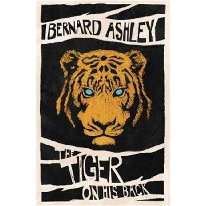 The Tiger on His Back (Paperback) - Bernard Ashley