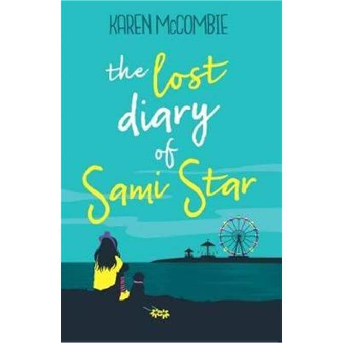 The Lost Diary of Sami Star (Paperback) - Karen McCombie