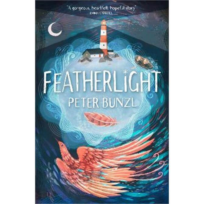 Featherlight (Paperback) - Peter Bunzl