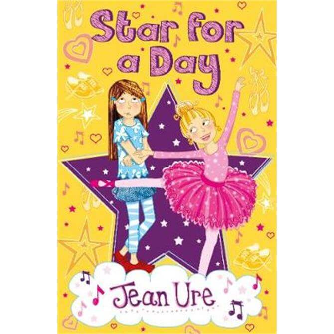 Star for a Day (Paperback) - Jean Ure