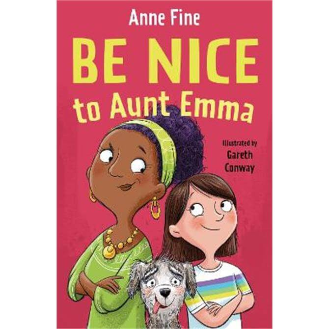 Be Nice to Aunt Emma (Paperback) - Anne Fine