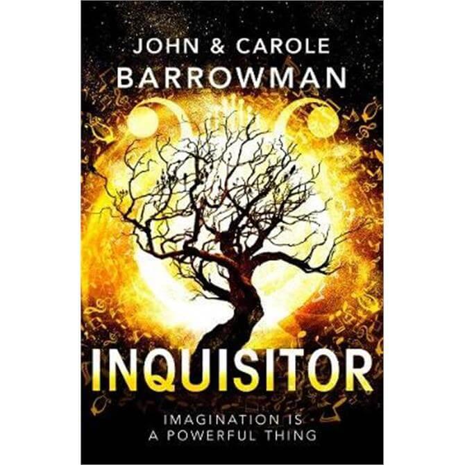 Inquisitor (Paperback) - John Barrowman
