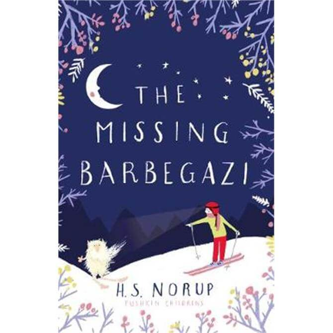 The Missing Barbegazi (Paperback) - H.S. Norup