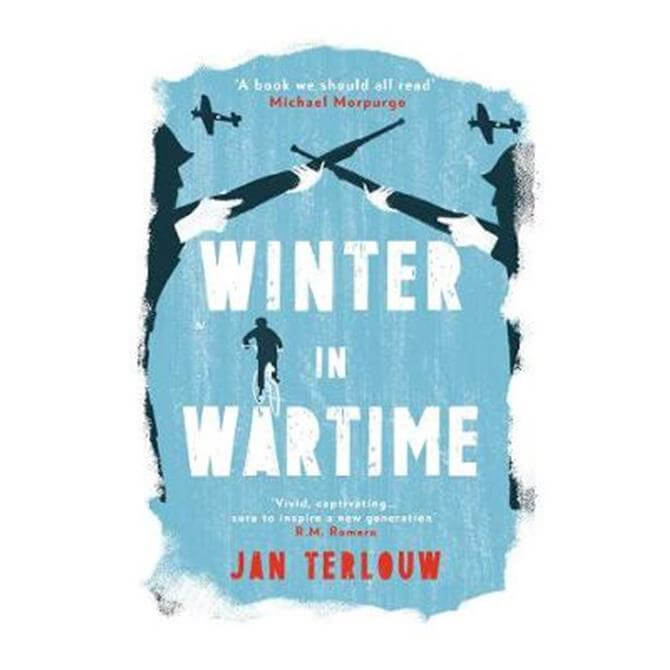 Winter in Wartime (Paperback) - Jan Terlouw