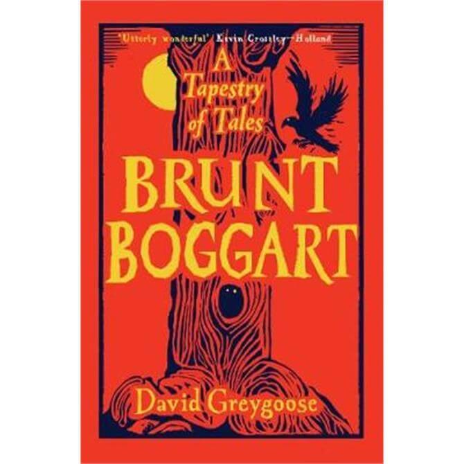 Brunt Boggart (Paperback) - David Greygoose