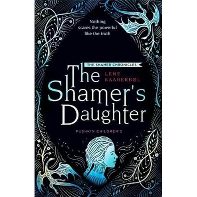 The Shamer's Daughter (Paperback) - Lene Kaaberbol