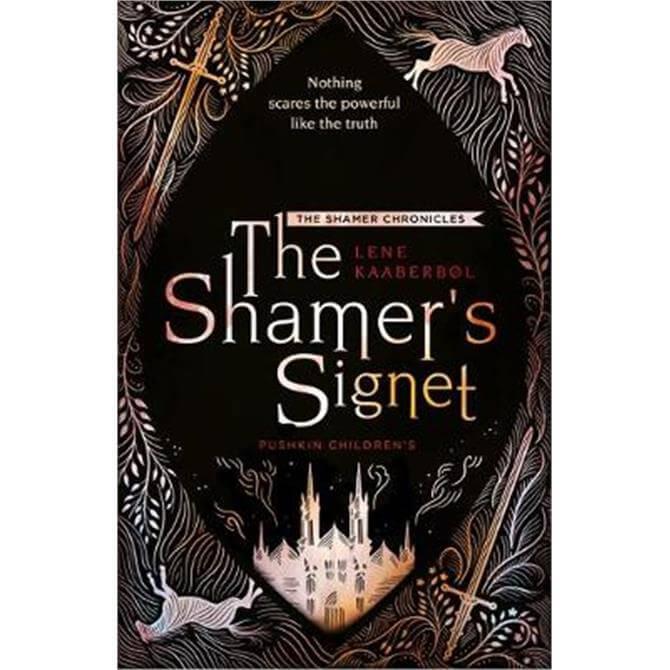 The Shamer's Signet (Paperback) - Lene Kaaberbol