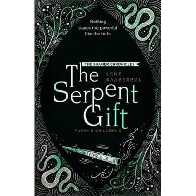 The Serpent Gift (Paperback) - Lene Kaaberbol