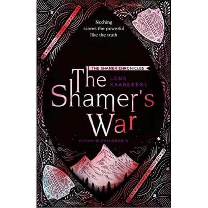 The Shamer's War (Paperback) - Lene Kaaberbol