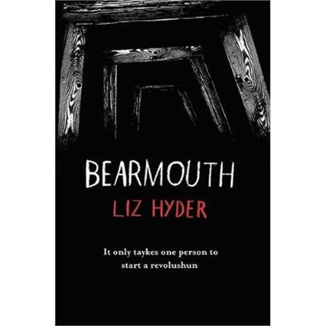 Bearmouth (Hardback) - Liz Hyder