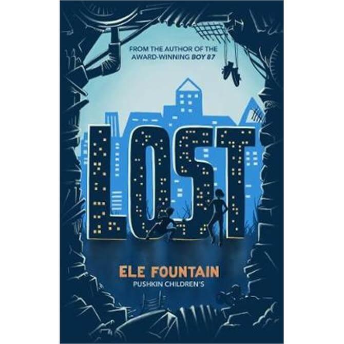 Lost (Paperback) - Ele Fountain