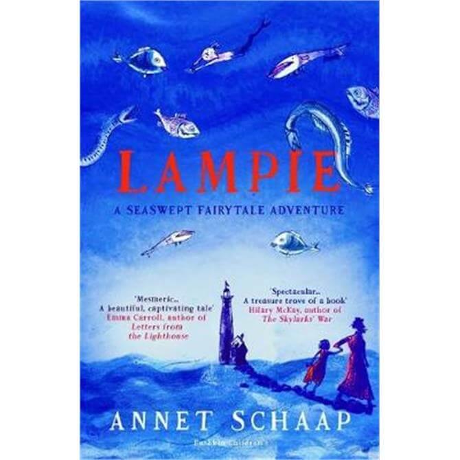 Lampie (Paperback) - Annet Schaap
