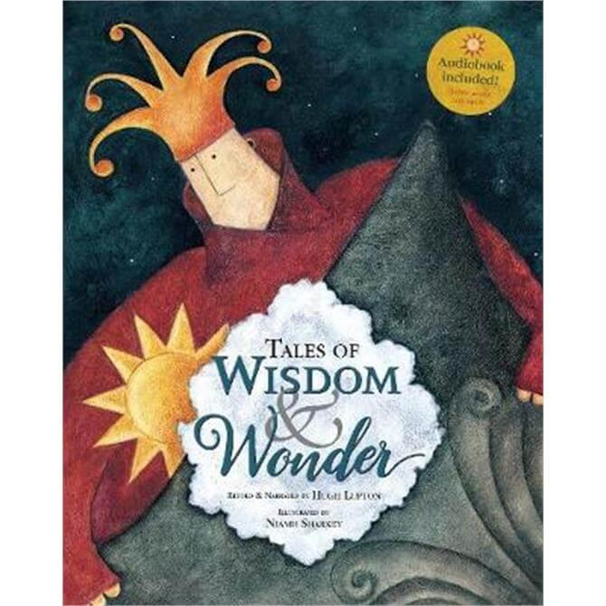 Tales of Wisdom and Wonder (Paperback) - Hugh Lupton