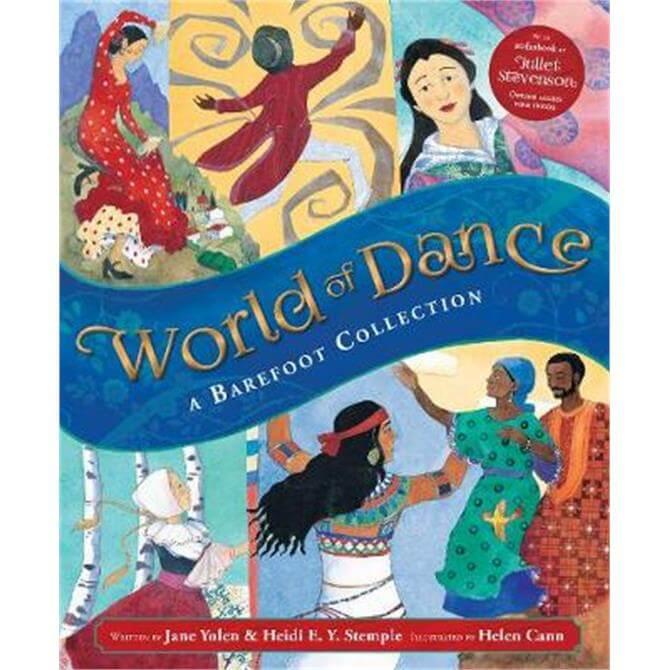 World of Dance (Paperback) - Heidi E.Y. Stemple