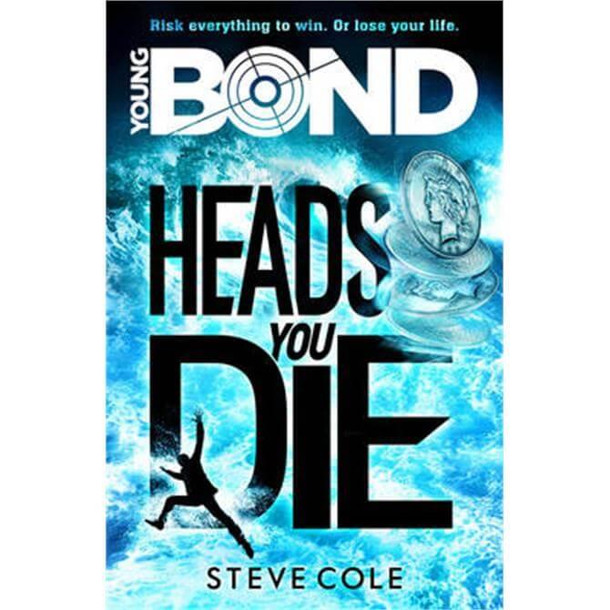 Young Bond (Paperback) - Steve Cole