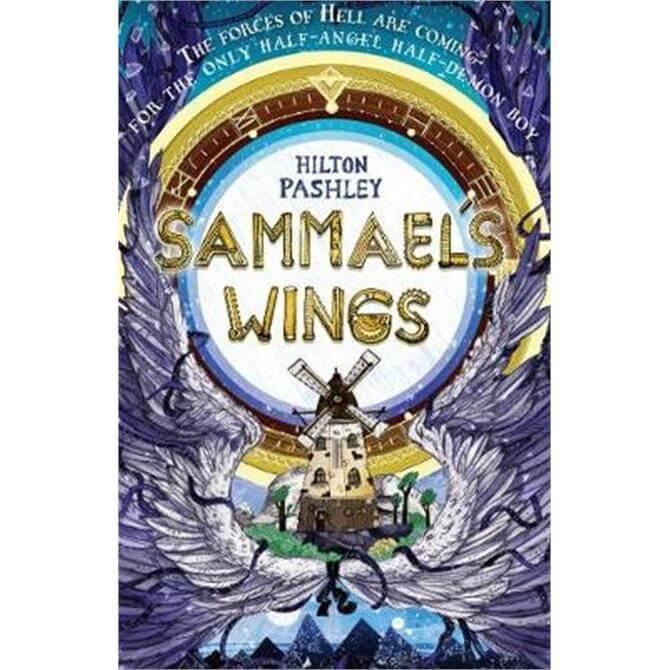 Sammael's Wings (Paperback) - Hilton Pashley