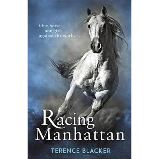 Racing Manhattan (Paperback) - Terence Blacker