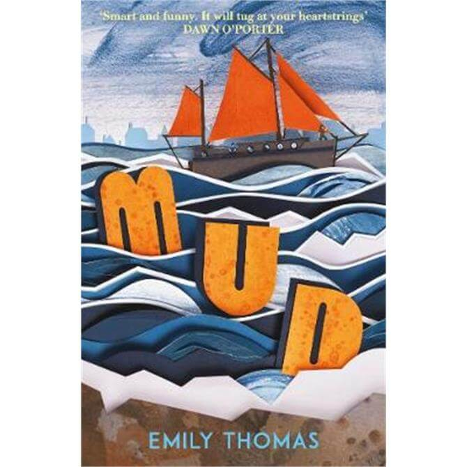 Mud (Paperback) - Emily Thomas