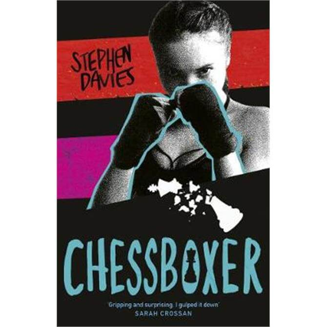 Chessboxer (Paperback) - Stephen Davies