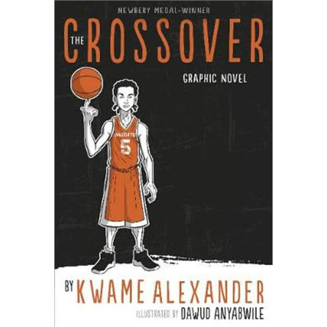 The Crossover (Paperback) - Kwame Alexander