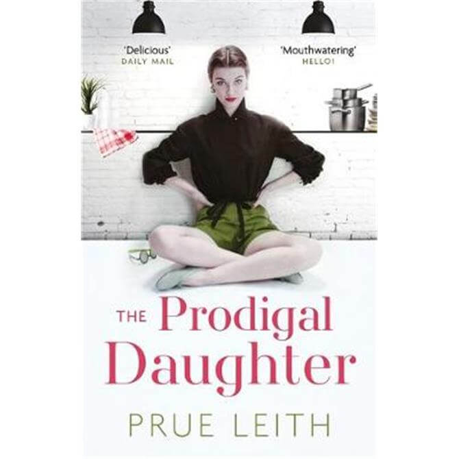 The Prodigal Daughter (Paperback) - Prue Leith