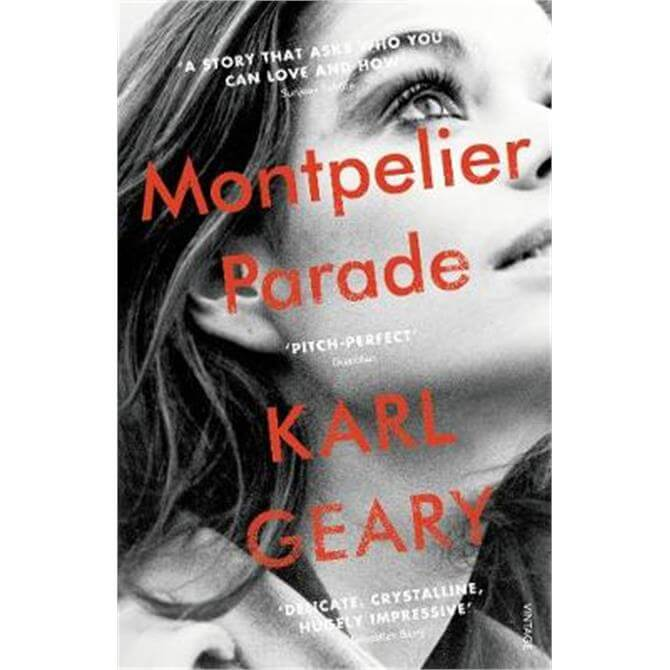 Montpelier Parade (Paperback) - Karl Geary