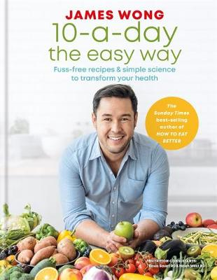 An image of 10-a-Day the Easy Way (Hardback)