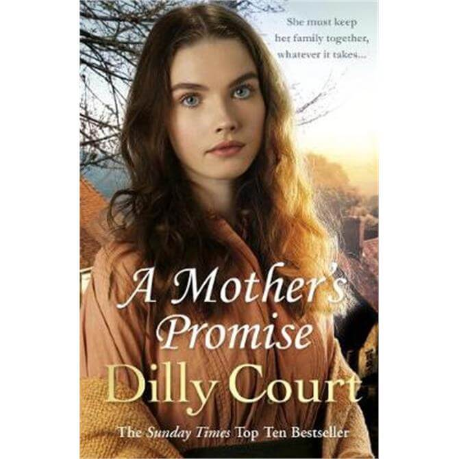 A Mother's Promise (Paperback) - Dilly Court