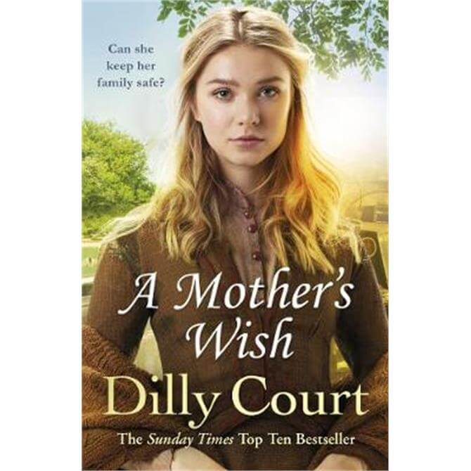 A Mother's Wish (Paperback) - Dilly Court