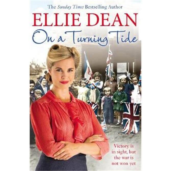 On a Turning Tide (Paperback) - Ellie Dean