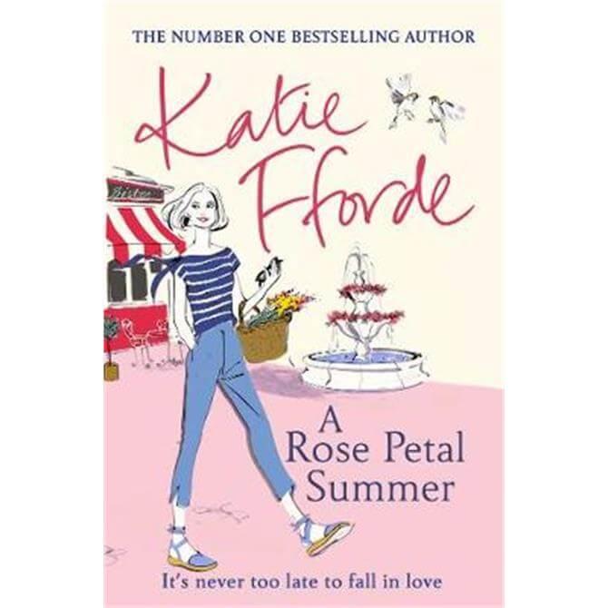 A Rose Petal Summer (Paperback) - Katie Fforde