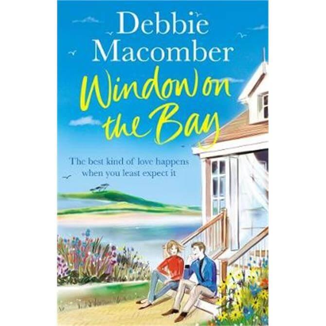 Window on the Bay (Paperback) - Debbie Macomber