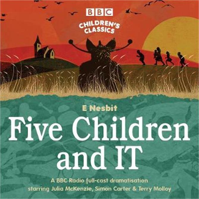 Five Children and It - E Nesbit